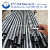 AISI 4130 frío llamado tubo de aleación de acero sin costuras/metro