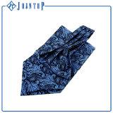 Form passte Mensascot-Gleichheit-Krawatte an