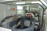 Energien-Drahtseil-Hochgeschwindigkeitsstrangpresßling-Zeile Extruder (100mm)