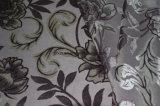 Tissu tricoté par polyester avec le comité technique