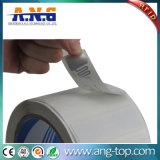 NFC Printable adesivos molharam o embutimento