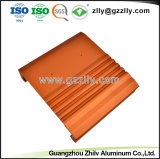 Superqualitätsaluminiumkühlvorrichtung/-aluminium für das Aufbauen von Constactor