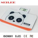 Plate-forme de pesage électronique personnalisée Body&#160 ; Scale&#160 ; for&#160 ; Cadeau