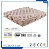 Matras van het Bed van het Schuim van het Geheugen van de Grootte van de Koning van de fabrikant de In het groot Super Zachte met de Lente van de Zak