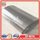 Фольга Cp высокой очищенности Titanium с Polished поверхностью