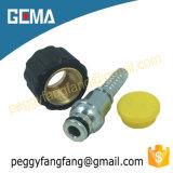 Фитинг гидравлического шланга из нержавеющей стали, Россия Dkf 20011-W фитинг
