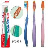 Goma de alta calidad el cepillado de dientes masajes