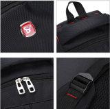 sac à dos occasionnel de la tablette des hommes de sac à dos de l'ordinateur portatif 15.6-Inch