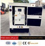 Generatore elettrico di potere diesel silenzioso del baldacchino dell'OEM 62.5kVA Cummins [20171017c']