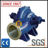 Pompe centrifuge chimique électrique de double aspiration de moteur de haute performance horizontale