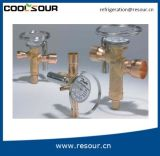 Coolsour Tex2/Ten2/Tes2/Tef2/Tey2/Tez2 Abkühlung-Dynamicdehnungs-Ventil