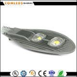 60W IP65正方形のための街灯5年の保証LEDの