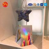 Alta Qualidade de Impressão de cartão de PVC transparente