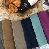 tessuto stampato velluto molle di modo per la tessile domestica