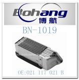 Refrigerador de petróleo de VW de los recambios de Bonai/radiador autos (021 117 021 B)