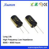 Condensateur électrique du composant 150UF 160V 8000hours Electorlytic