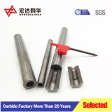 Central Duct를 가진 텅스텐 Carbide Holder 반대로 Seismic Milling Cutter Bar와 Carbide Boring Bar