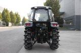 Het Merk van de vlag de Tractor van het Landbouwbedrijf van 100 PK