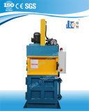 Вертикальный электрический Baler Ves10-6040 для неныжной бумаги
