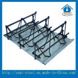 Barra de aço de construção fácil Viga de serrilha Folha em deck com SGS