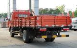 Capitán superventas chino 125 HP 5 de Dongfeng - carro ligero del cargo de la tonelada
