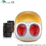 Portable infrarrojos calefacción pie masajeador