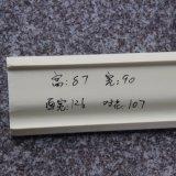De binnen en Openlucht Decoratieve Kroonlijst Pu die van Comités Pu hn-80178 vormen