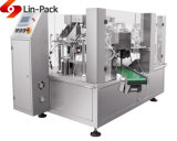 Machine van de Verpakking van het Ce- Certificaat de Automatische voor Voedsel