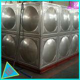 Il serbatoio di acqua dell'acciaio inossidabile contiene l'acqua 300m3