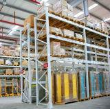 ISO Aprovado Rack de armazenamento de aço resistente