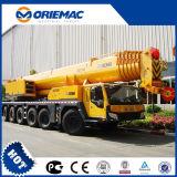 판매를 위한 널리 이용되는 160 톤 픽업 트럭 기중기 Qy160K