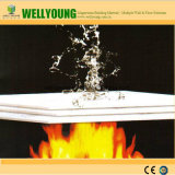 Ce&ISO одобрило пожаробезопасную доску окиси магния