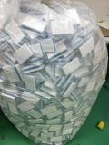 Три уровня очистки меламина губка