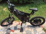Bicicleta eléctrica bicicleta de montaña de 8000W