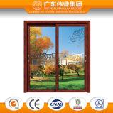 Schuifdeur van het Glas van de Groothandelaar van Foshan de Dubbel Aangemaakte