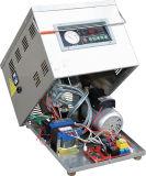 Dz-300 Dz-300 Desktop Comercial máquina de colagem de embalagem a vácuo, o vácuo de Desktop Vedante Semiautomático Embalador Mini para alimentos para peixes de carne Arroz