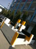 Центр Китай двойного маршрутизатора CNC шпинделя 2030 каменного подвергая механической обработке