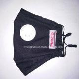Máscara reutilizable Pm2.5 anti del algodón de la boca a prueba de viento del invierno