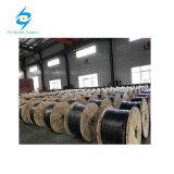 1*16+16 cabo de alumínio com isolamento de cabos de alumínio isolados para o Iémen