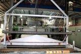 2018 наиболее популярные двойного света нетканого материала ткань машины