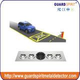 Örtlich festgelegter Typ unter Fahrzeug-Überwachungssystem
