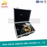 Calibreur tenu dans la main d'énergie de 3 phases d'énergie (ZXDN-3A)