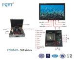500m Tiefbaubohrloch-Inspektion-Kamera