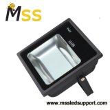 중국 Ultra-Thin를 가진 정연한 LED 옥외 80W 고성능 투광 조명등 - 중국 LED 투광램프, 투광 조명등