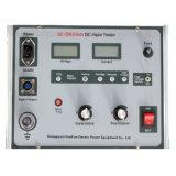 Тестер Hipot постоянного тока генератора постоянного тока высокого напряжения для проверки высокого напряжения постоянного тока