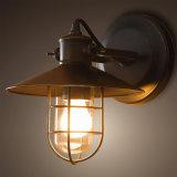 Uitstekende Edison Wall Sconce Lamp Lights voor Gang, Gang en Woonkamer