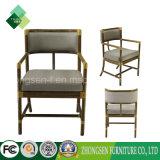 Chinesische Art-neuer Entwurfs-hölzerner Lehnsessel, der Stuhl (ZSC-42, speist)