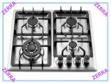 Vier Brenner-Gas-Gewindebohrer-Haushaltsgerät-Küche (JZS54004B)