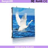 Farbenreiche Innenim freienbildschirmanzeige LED-P4.8 für Mietstadiums-Gebrauch
