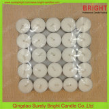 Tealight Granel grossista Unscented vela no 100 Pack